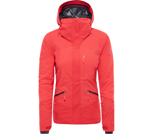 THE NORTH FACE Lenado Women Ski-Jacket - 1