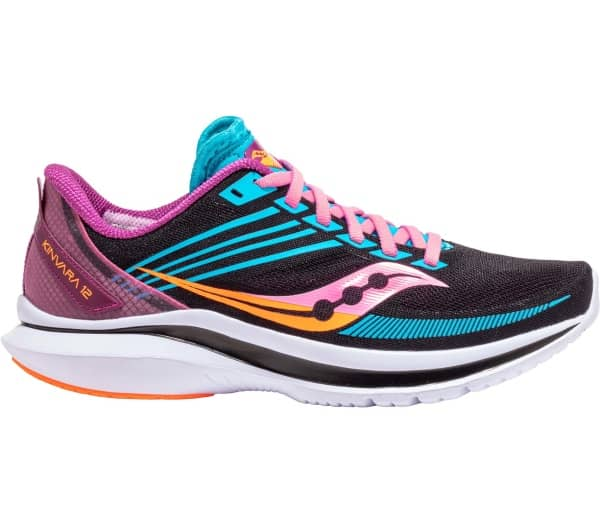 SAUCONY Kinvara 12 Women Running Shoes  - 1
