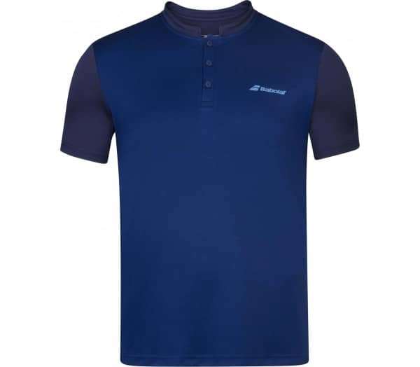 BABOLAT Play Men Tennis Polo Shirt - 1