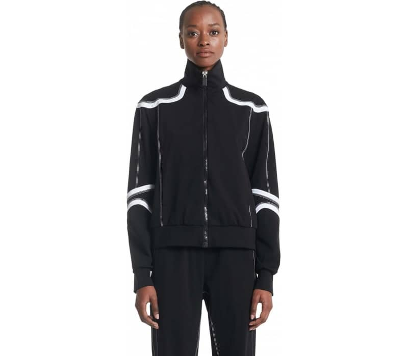 Fearless Zip-Up Damen Track Jacket