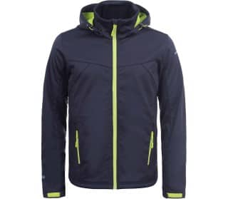 Icepeak Biggs Men Softshell Jacket