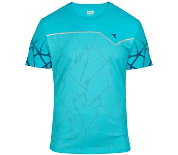 DIADORA Clay Sun Lock Herren Tennisshirt - 1