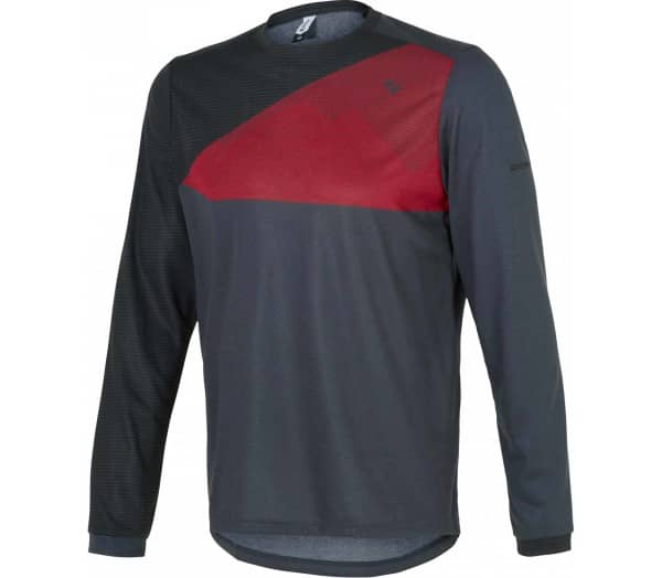 ZIENER Egme Men Cycling Jersey - 1