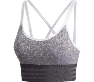 adidas All Me Primeknit FLW Women Sports Bra