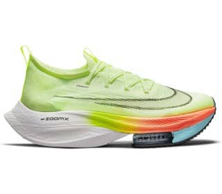 Nike Air Zoom Alphafly Next% Hommes Chaussures running