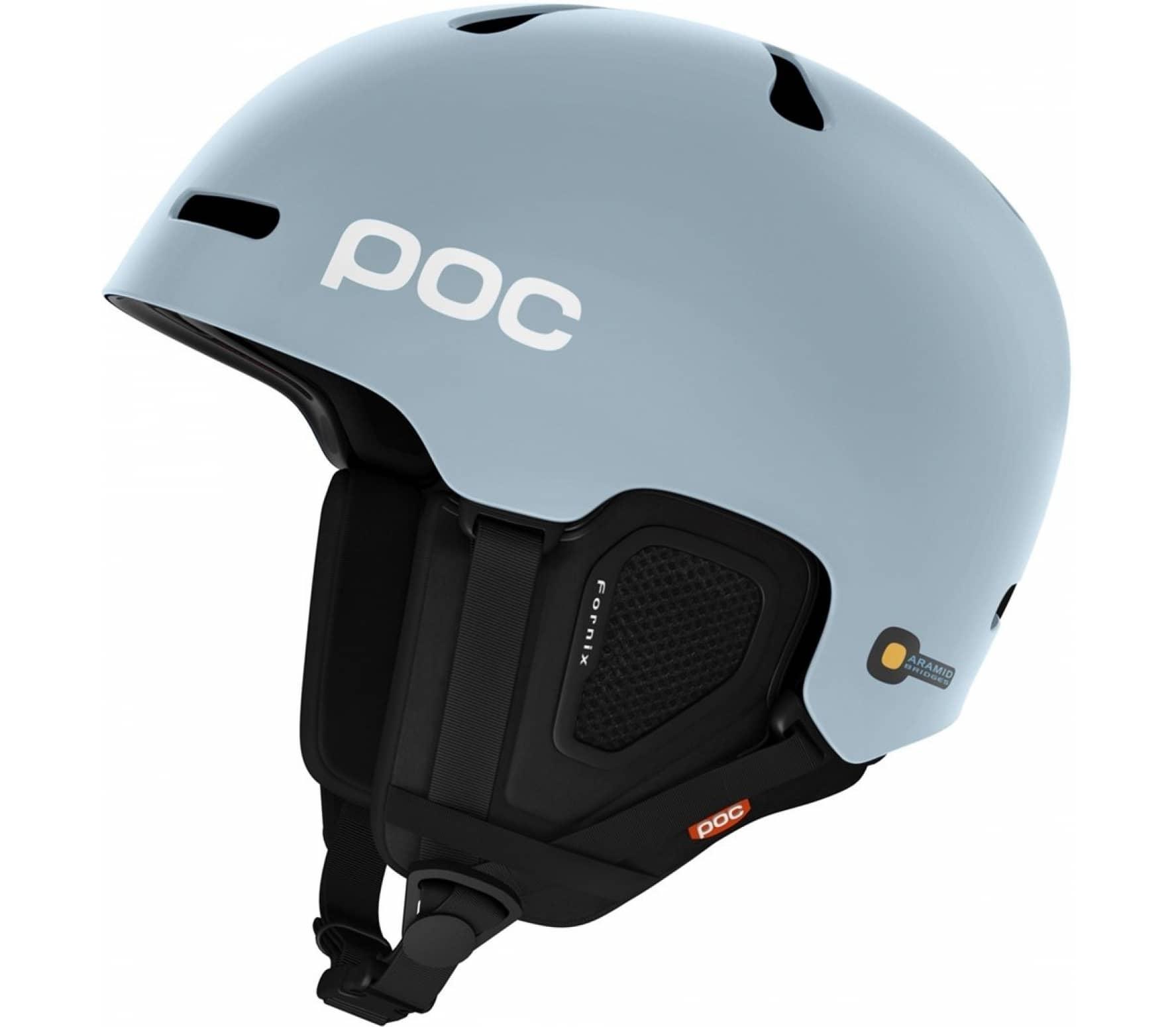 POC - Fornix åka skidor Hjälm (grå) handla online på Keller Sports 912a7c4787959