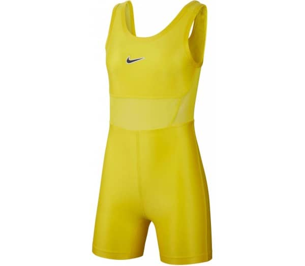 NIKE Court Women Tennis-Dress - 1