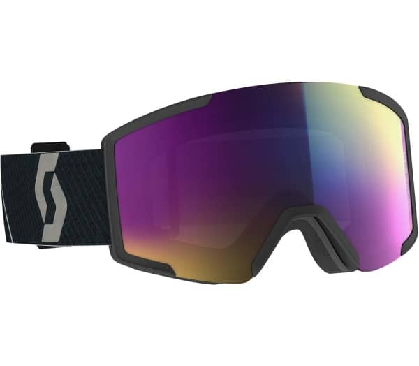 SCOTT Shield Goggles - 1