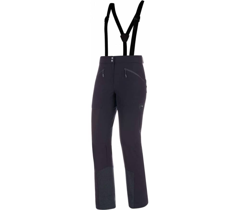 Base Jump SO Touring Women Softshell Trousers