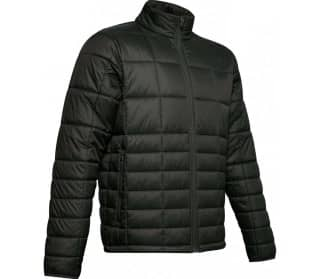 Armour Insulated Herren Trainingsjacke