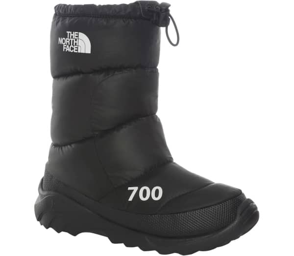 THE NORTH FACE Nuptse Bootie 700 Women Winter Shoes - 1