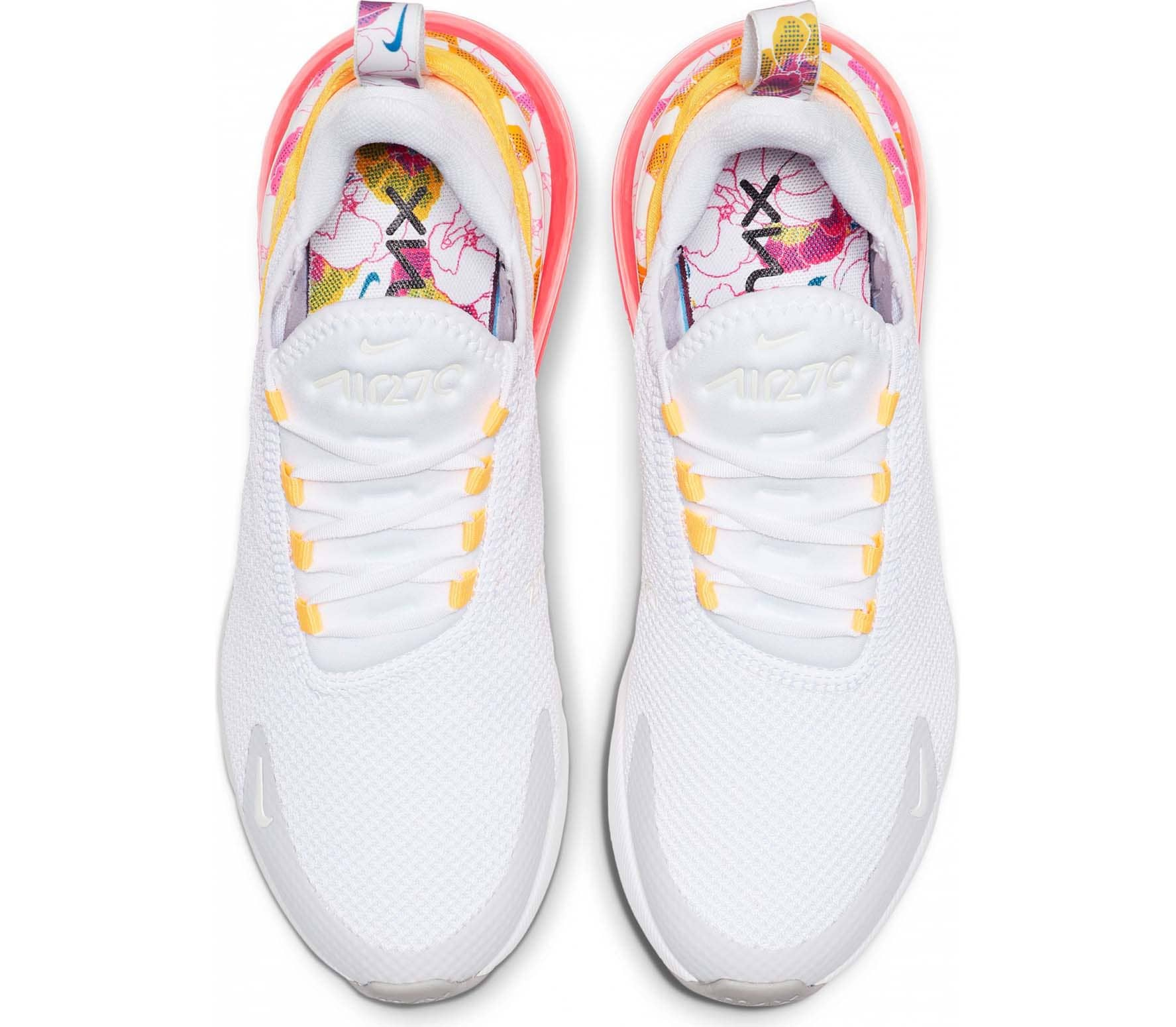 info for adc13 13c6b Nike Sportswear Air Max 270 SE Women Sneakers white