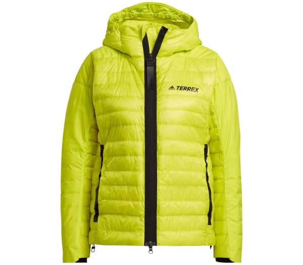 ADIDAS TXMS Women Down Jacket - 1