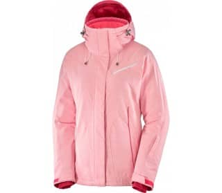 Fantasy Women Ski Jacket