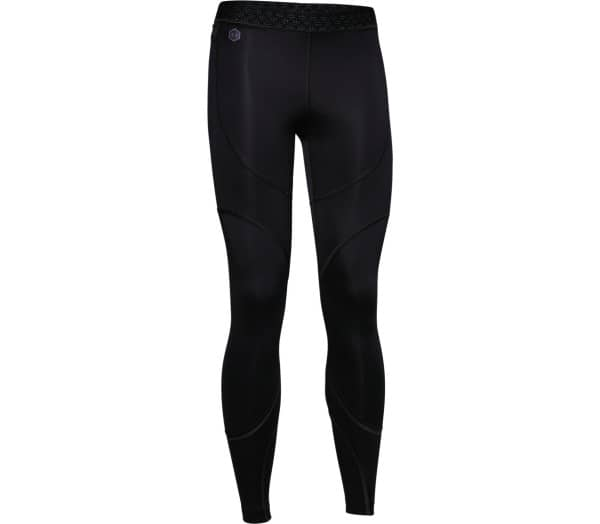 UNDER ARMOUR Rush Run Coldgear Women Running Tights - 1