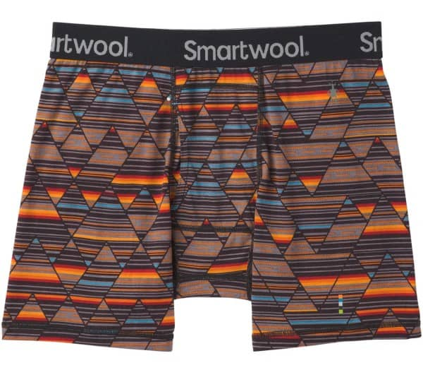 SMARTWOOL Merino 150 Printed Men Underpants - 1
