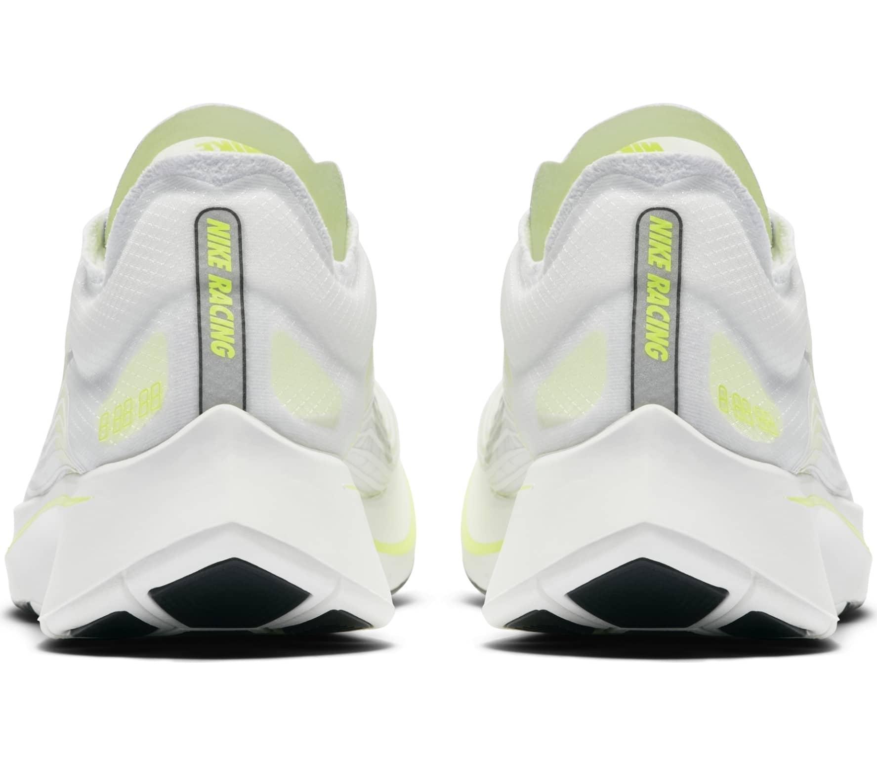low priced cf647 b45be Nike - Zoom Fly SP mens running shoes (white)