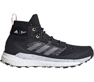 adidas TERREX Free Hiker Parley Men Hiking Boots