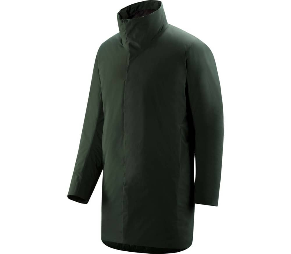 Euler IS GORE-TEX INFINIUM™ Manteau en duvet