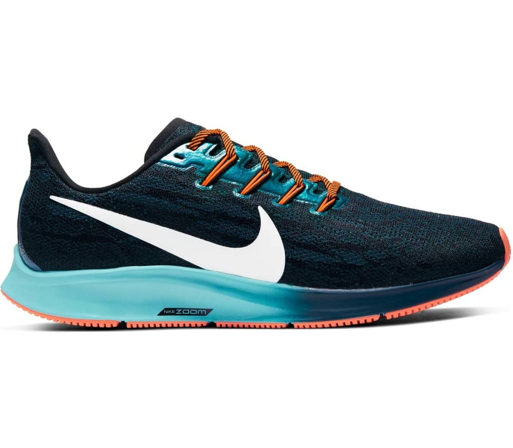 Nike Air Zoom Pegasus 36 Ekiden Men Running Shoes (blau) 112,90 €