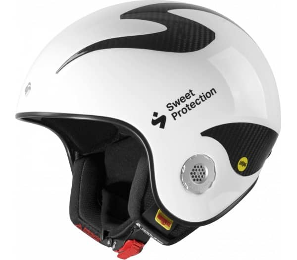 SWEET PROTECTION Volata WC Carbon MIPS Skihelm - 1