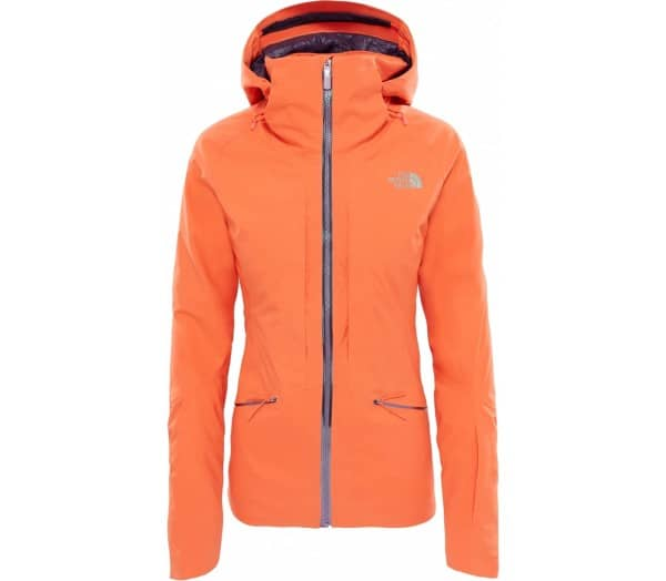THE NORTH FACE Anonym Women Hardshell Jacket - 1