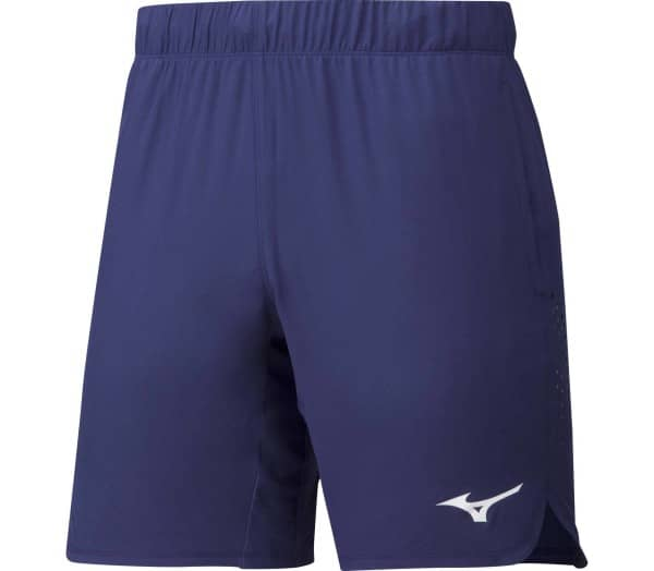 MIZUNO 8'' Ampilfy Men Tennis Trousers - 1