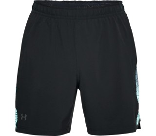 Under Armour Forge 7In Men Tennis Shorts