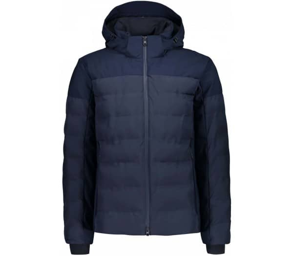 CMP Zip Hood Men Winter Jacket - 1