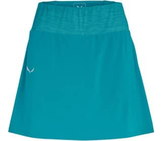 Salewa Pedroc Durastretch Women Functional Skirt