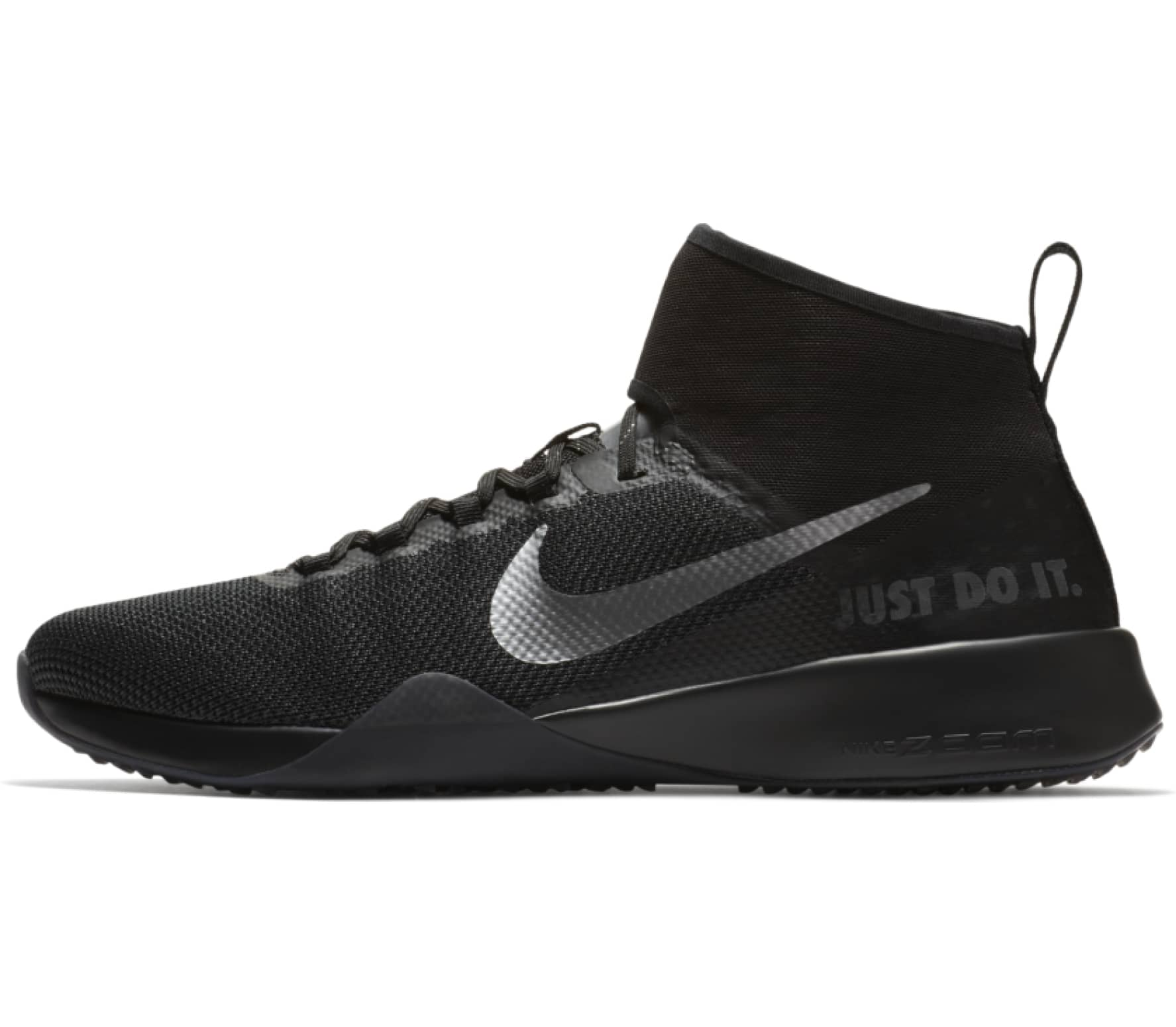 114dfe20915 Nike - Air Zoom Strong 2 Selfie women s training shoes (black) - buy ...