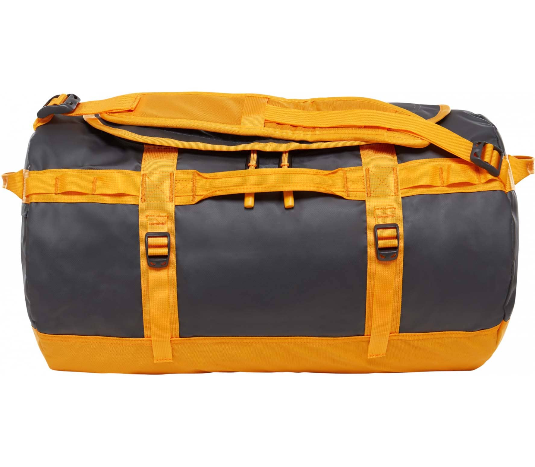 The North Face Base Camp Duffel S Unisex silver