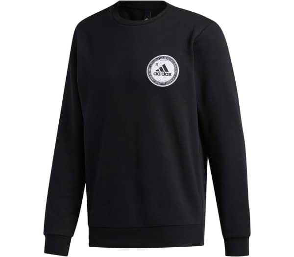 ADIDAS Collegiate Crew Men Sweatshirt - 1