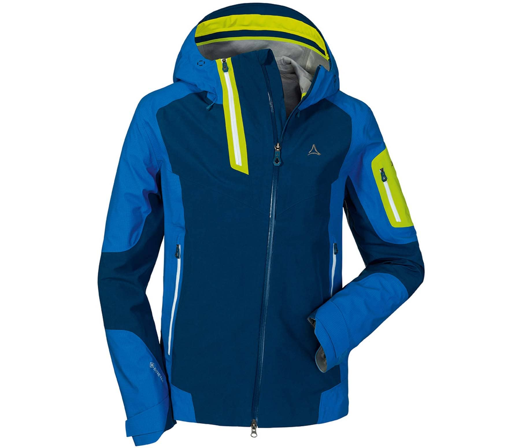 3L Keylong2 Men Ski Jacket