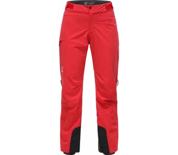 HAGLÖFS L.I.M Touring PROOF Women Ski Touring Trousers - 1