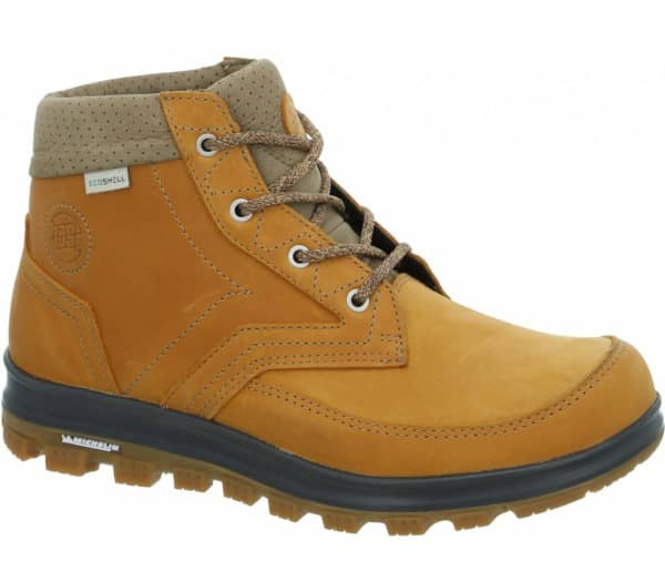 HANWAG Anros Men Winter Shoes - 1