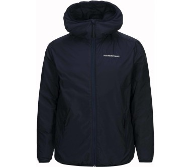 Peak Performance - Krypton men's insulating jacket (blue)