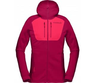 Lyngen Powerstretch Pro Women Jacket