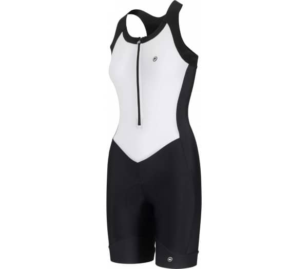 ASSOS Uma GT No Sleeves Women Bib Shorts - 1