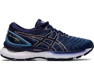 Gel-Nimbus 22 Women Running Shoes