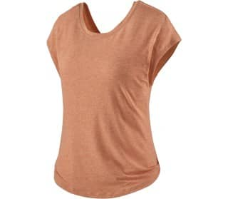 Patagonia Glorya Twist Donna Top