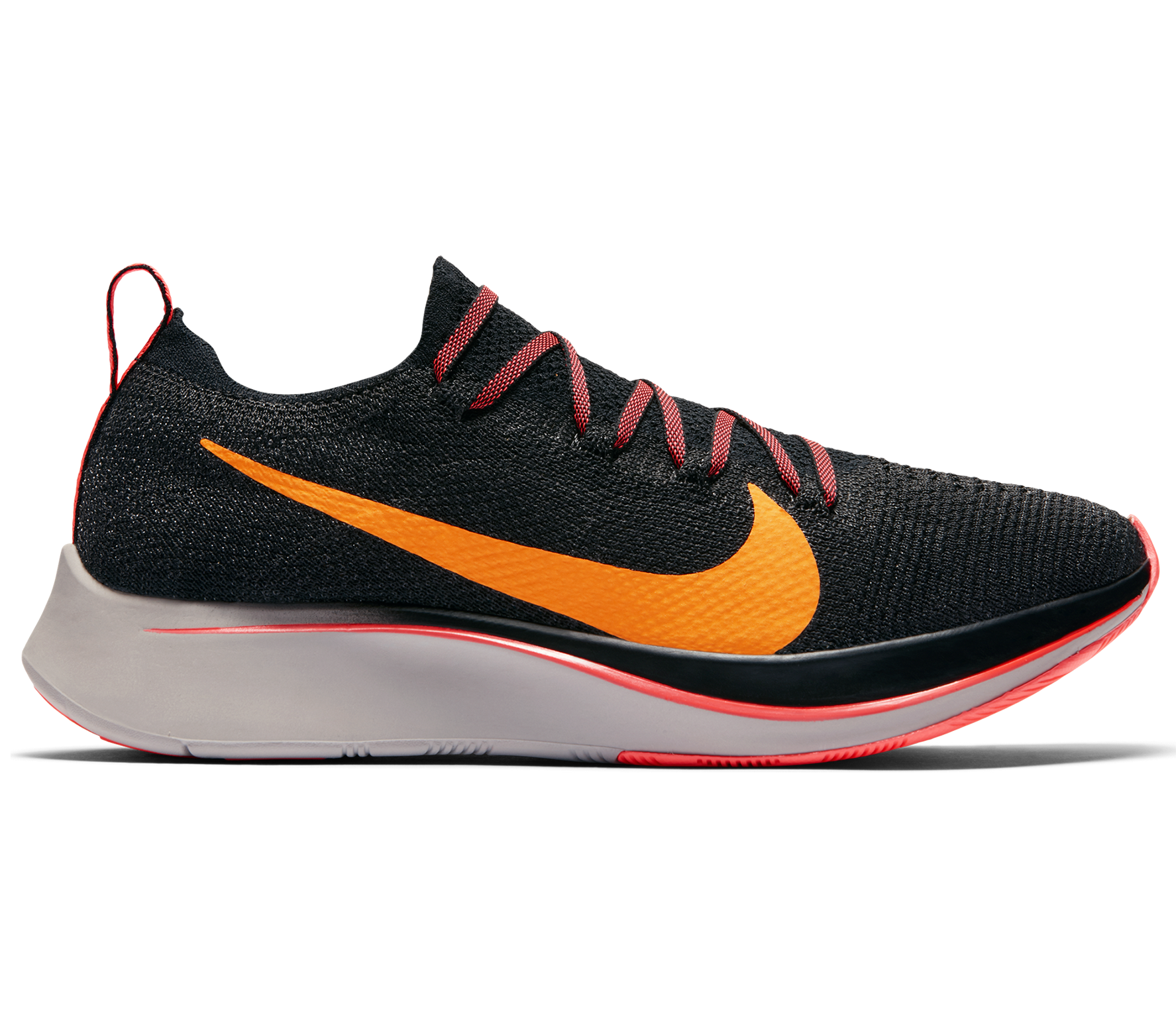 Nike Zoom Fly Flyknit Women black