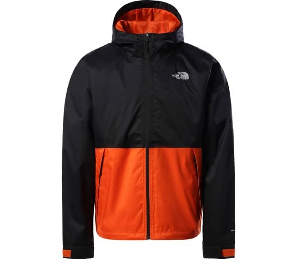 THE NORTH FACE Millerton Men Rain Jacket - 1