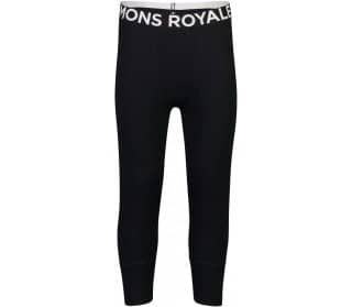 Mons Royale Shaun-off 3/4 Men Functional Underpants