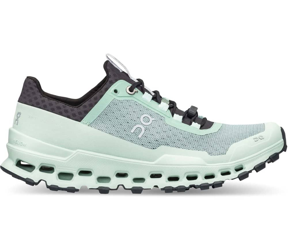 ON Cloudultra Damen Trailrunningschuh (Moss / Eclipse) 189,90 €