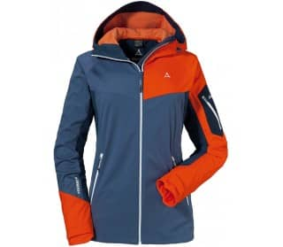 Softshell Hdy Annapolis Women Softshell Jacket
