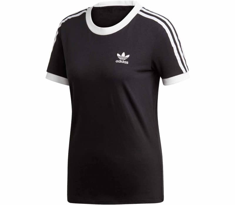 Adicolor 3-Stripes Damen T-Shirt