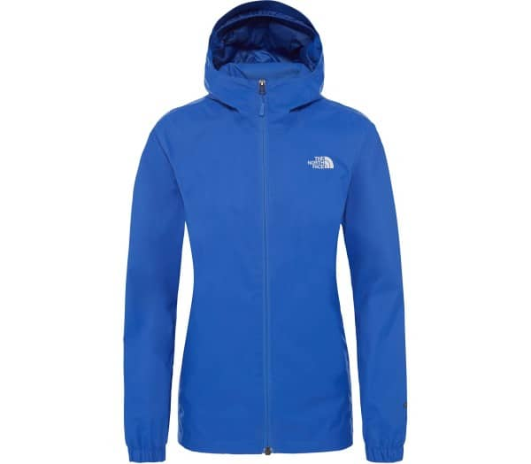 THE NORTH FACE Quest Damen Jacke - 1