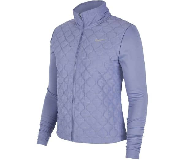 NIKE AeroLayer Damen Laufjacke - 1