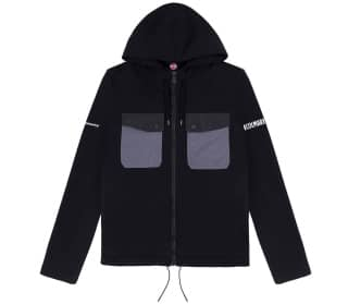 x White Mountaineering Balance Men Jacket